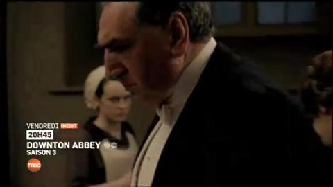 Downtown Abbey Saison 3 Episode 9 Tmc